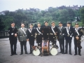 (155c) Winners Highland Shield May 1962