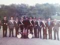 (155a) 214 Band - Highland Shield May 1962