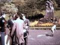 (401) 1961 - Band (2) Kelvingrove Park - Highland Shield