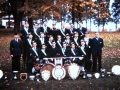 (406) 1961 - Band (7) Victoria Park