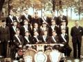 (407) 1961 - Band (8) Victoria Park