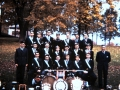 (409) 1961 - Band (10) Victoria Park