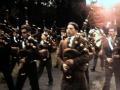 (410) 1961 - Band (11) Victoria Park
