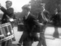 (129) 1956 Robin Hunter, Stewart Gorle--------