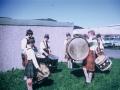(131) Drum Corps Cowal 1969