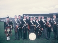 (151) Band Dumfries 1963