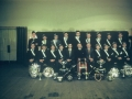 (156) Pipe Band 1961 (Probably 1963)