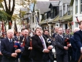 (218) 214 70th Anniversary parade 9th Oct 1994 web