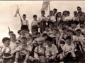 (183) 214 camp at Inverary 1950's (Lifeboys)