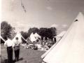 (189) Camp -Lundin Links circa 1957