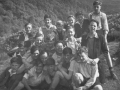 (41) Kinlochard Camp 1940