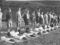 (43) Kinlochard Camp (3) 1940