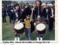 4-drummers