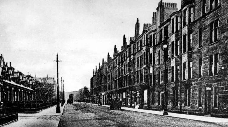 (631) Dumbarton Rd at Lime St 1900