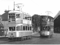 (127) Tram at Westland Drive