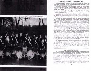 Pipe Band Mag 1976