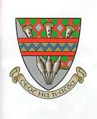 RSPBA Crest