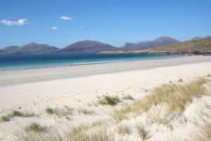 The Sands of Luskentyre
