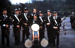 (397) 1964 - Kelvingrove Park - Highland Shield (3)