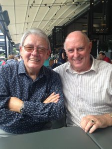 (710) Joe Noble & Rab Turner 2016 NZ